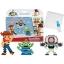 Kunstipärane vesi - Mosaiik veega Aquabeads Toy Story