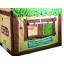 Tent for fun game