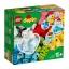 LEGO DUPLO 10909 Heart Box 80 osa